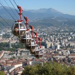 Grenoble, deuxième ville anglophone en France