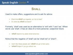 shall