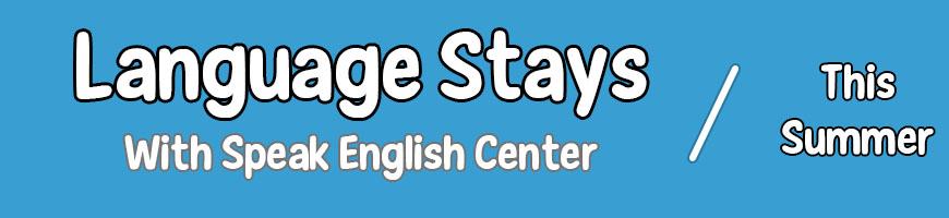 Language Stays