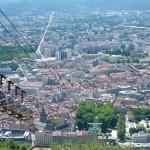 Grenoble, la ville de tous les anglais !