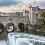 Les séjours linguistiques à Bath sont enfin disponibles !