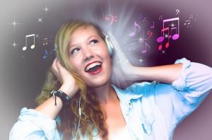 Musique progresser son anglais
